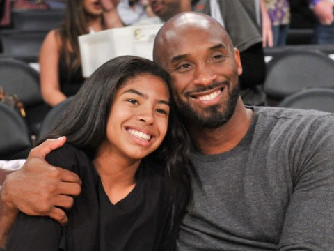 Kobe Bryant and daughter Gianna went to church hours before they both died in crash