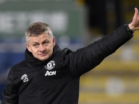 Ole Gunnar Solskjaer defends Manchester United over transfer market failure