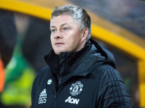 Ole Gunnar Solskjaer defends Manchester United's late arrivals and digs out Wolves dressing room