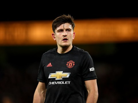 Ole Gunnar Solskjaer provides Harry Maguire and Jesse Lingard fitness updates ahead of Norwich clash