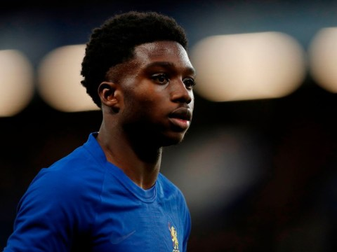 Chelsea starlet Tariq Lamptey shocks Frank Lampard by agreeing to join Brighton