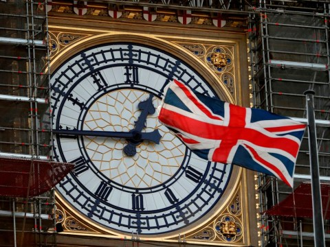 When will Big Ben be finished and will the clock ring on Brexit day?