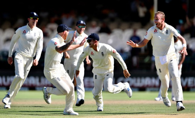 England beat South Africa in Cape Town to level the series