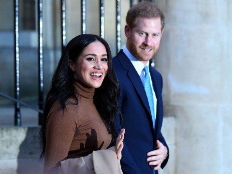 Never mind The Crown – this Meghan and Harry drama is every soap fan's dream