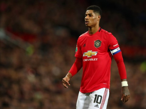 Micah Richards 'feels sorry' for Marcus Rashford and insists he'd be even better at Manchester City