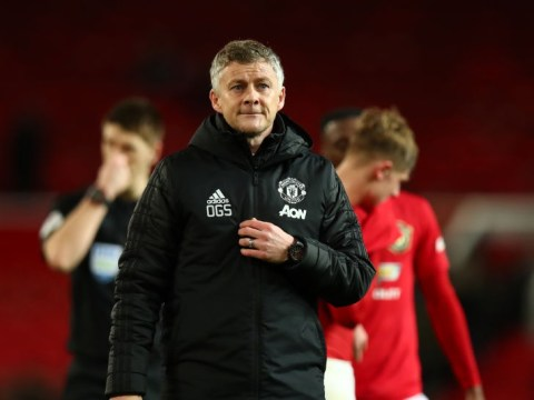 Manchester United are looking to strengthen in January transfer window, insists Darren Fletcher