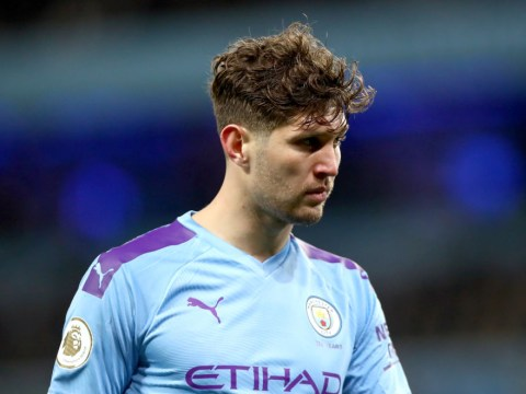 Ray Parlour backs Arsenal transfer move for Manchester City star John Stones