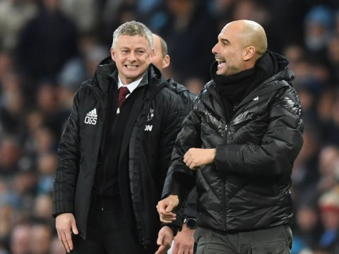 Manchester United vs Manchester City TV channel, live stream, kick-off time, odds, team news and head-to-head