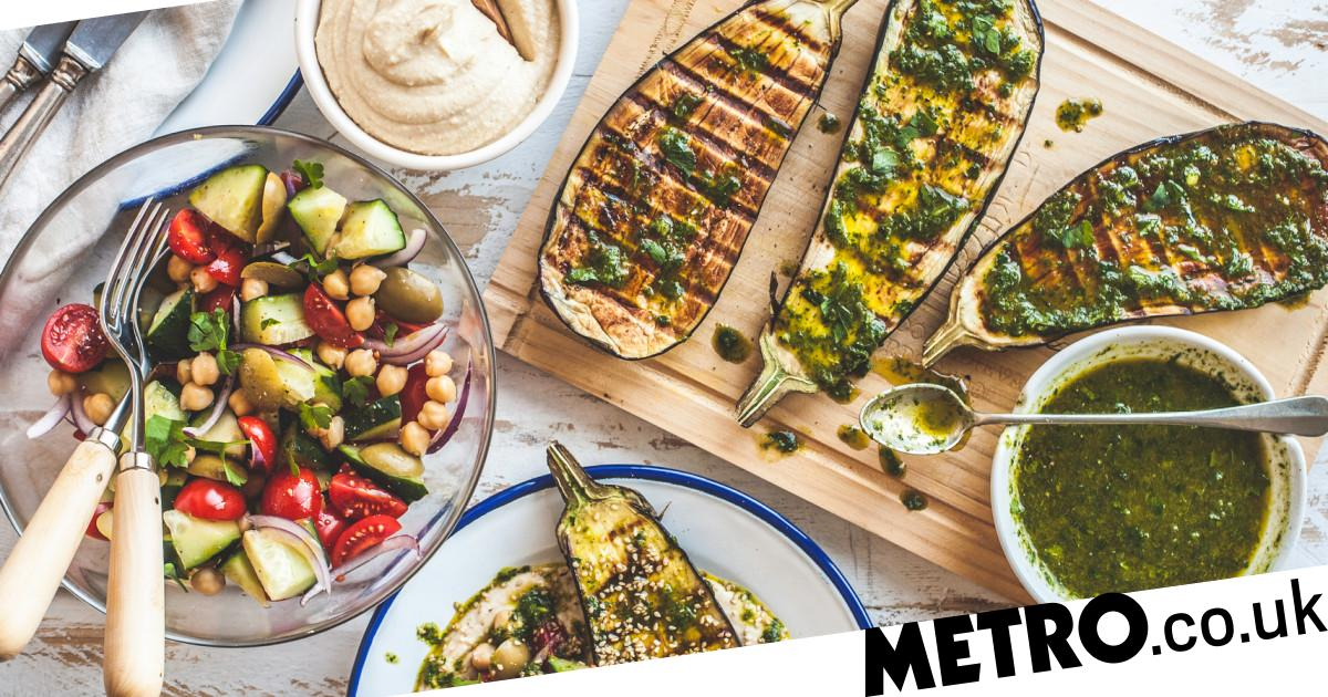 The Mediterranean diet is the 'healthiest way' to lose weight long-term