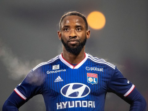 Jimmy Floyd Hasselbaink tells Chelsea to sign 'killer' striker Moussa Dembele