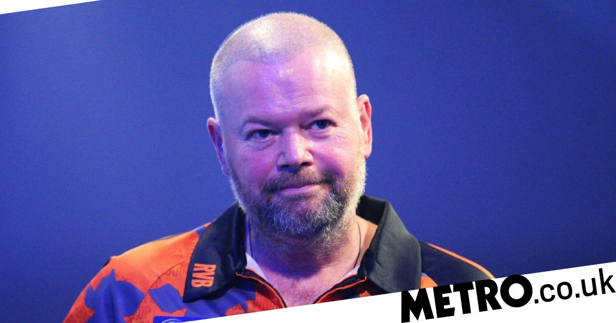 BDO doesn't feel right, PDC should be only darts organisation - Van Barneveld