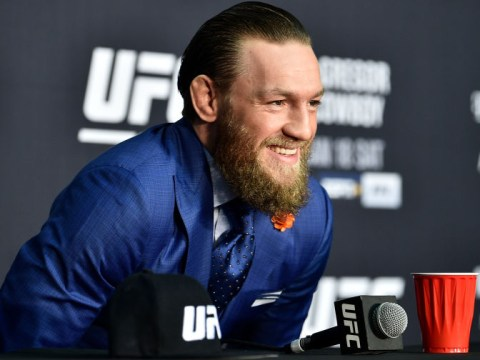 Conor McGregor has pick of exciting UFC and boxing opponents for next fight