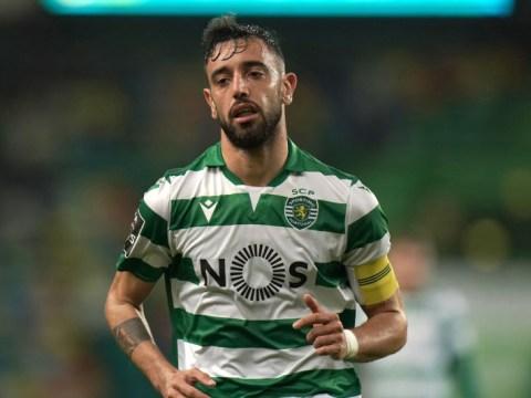 Bernardo Silva sends best wishes to 'rival' Bruno Fernandes after Manchester United confirm deal