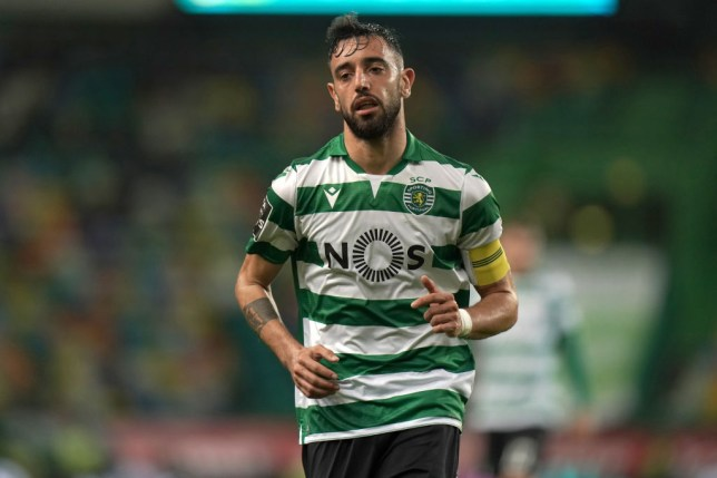 Manchester United have agreed a deal for Bruno Fernandes