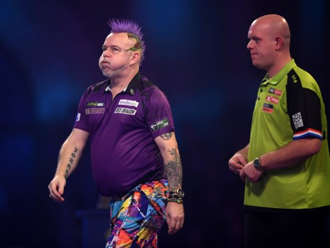 Masters darts 2020 schedule, draw, TV channel, live stream, odds and prize money