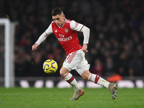 Mikel Arteta explains his plan to get the best out of Lucas Torreira