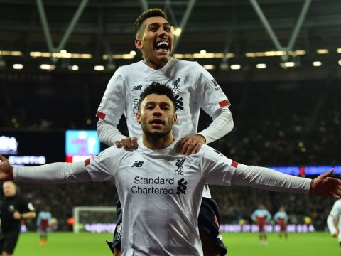 Liverpool vs West Ham TV channel, live stream, kick-off time, odds, team news and head-to-head