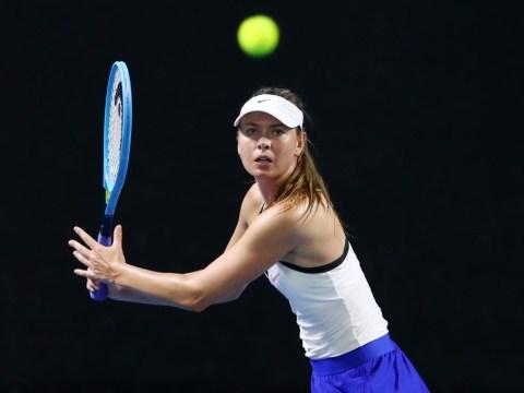 Maria Sharapova confident she will get Australian Open wildcard