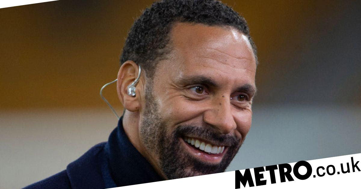 Rio Ferdinand sends Manchester United fans into meltdown with Bruno Fernandes tweet