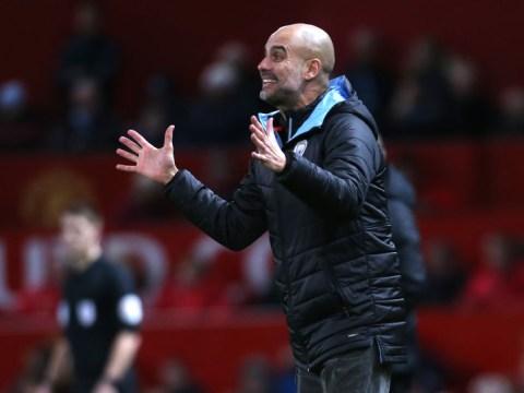 Man City boss Pep Guardiola will fear Manchester United in Carabao Cup semi-final second leg, believes Darren Fletcher