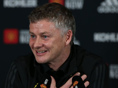 Senior Manchester United transfer chiefs privately confident about two signings