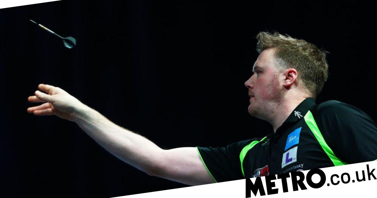 Big names in bother ahead of final day of PDC Q School