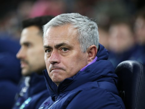 Jose Mourinho confirms Tottenham plan to sign Giovani Lo Celso permanently and provides Christian Eriksen update