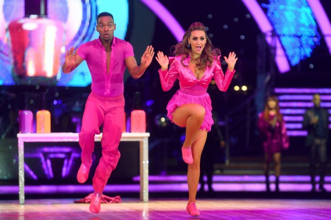 Catherine Tyldesley 'devastated' as she's forced to quit Strictly live tour