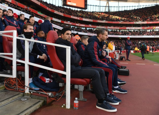 Mikel Arteta sends subtle message to Arsenal board over Layvin Kurzawa transfer
