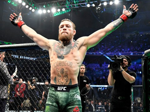 John Kavanagh wants Conor McGregor to fight Justin Gaethje at welterweight in next UFC fight