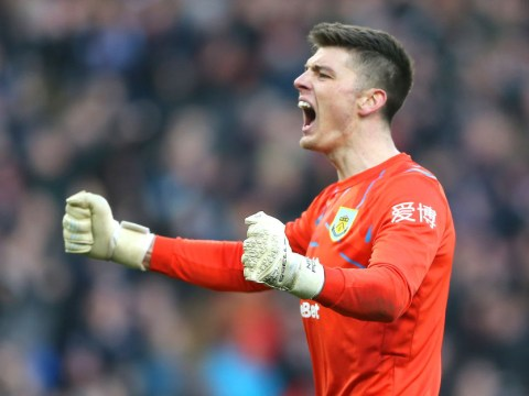 Chelsea are considering Nick Pope as a replacement for Kepa Arrizabalaga in the summer