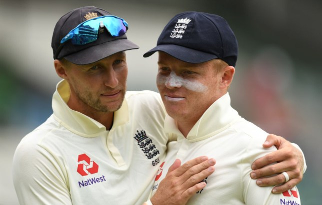 Joe Root hailed Ollie Pope after England smashed South Africa in Port Elizabeth