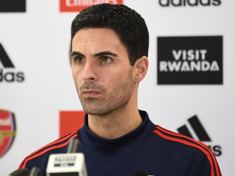Mikel Arteta explains his reasons for wanting to sign Cedric Soares and Pablo Mari