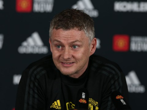 Ole Gunnar Solskjaer recommended three Manchester United transfer targets by Paul Ince
