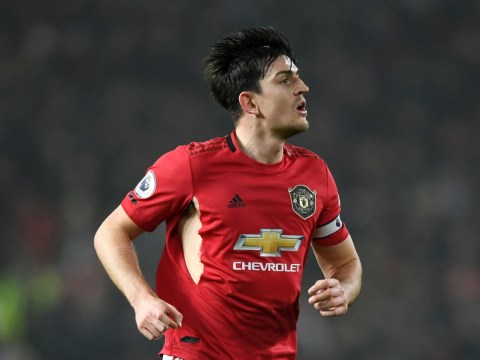 'What are you doing?' Rio Ferdinand slams new Man Utd captain Harry Maguire for Burnley goal