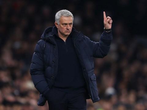 Brad Friedel calls for Tottenham Hotspur to give Jose Mourinho time