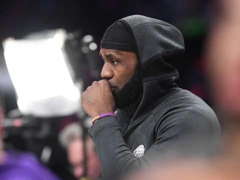 LeBron James gives moving speech to LA Lakers players at first meeting after Kobe Bryant's death