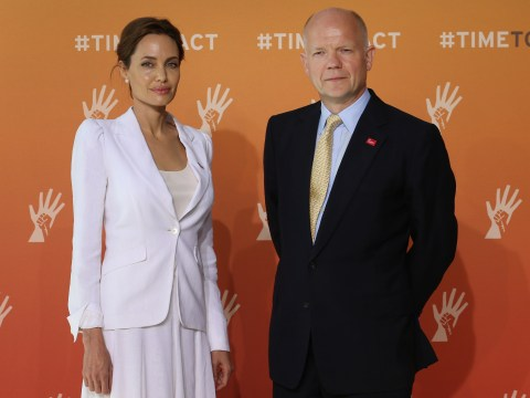 Angelina Jolie and William Hague's campaign to end rape in war zones 'may have harmed survivors'