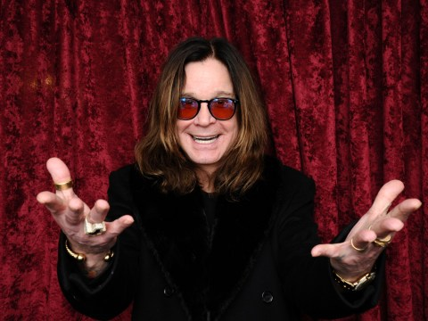Ozzy Osbourne, 71, doesn't think he'll be alive 'that much longer' after Parkinson's diagnosis