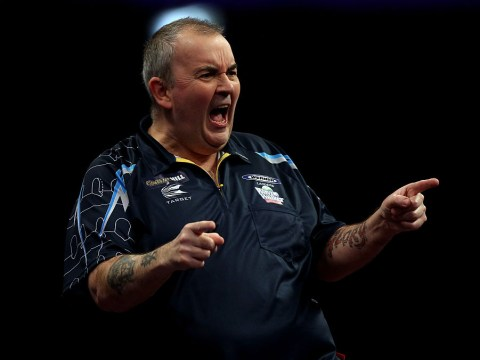 Phil Taylor rules out return to PDC darts because he's too busy and needs a new hip