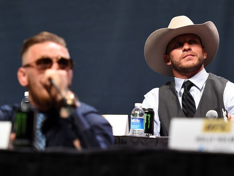 Conor McGregor vs Cowboy Cerrone date, UK fight time, TV channel, odds, press conference and undercard