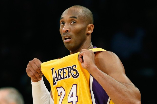 Kobe Bryant was considering ditching the LA Lakers for the LA Clippers in 2004