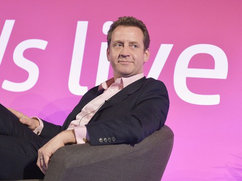 BBC Radio 5 Live accused of sacking 'middle aged white men' after Mark Pougatch says exit 'was not his decision'