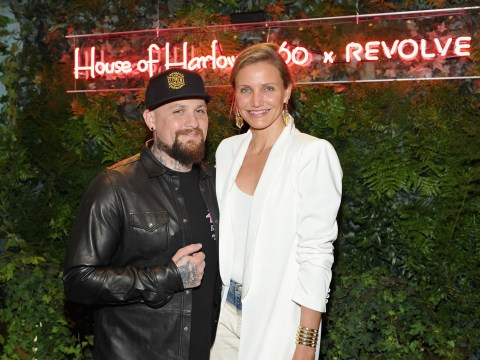 Cameron Diaz and Benji Madden 'overjoyed' to welcome baby daughter