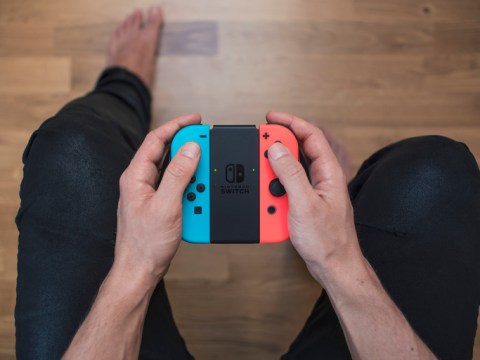 What are the best Nintendo Switch deals in the UK and do Currys, Argos or Amazon have it in stock?
