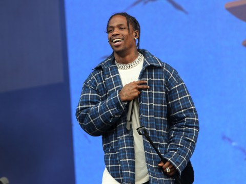 Fortnite and Travis Scott crossover concert officially announced with dates