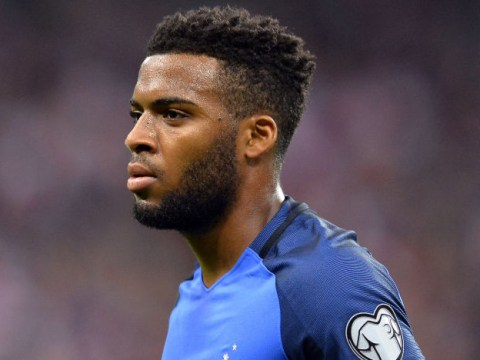 Arsenal cool transfer interest in Thomas Lemar