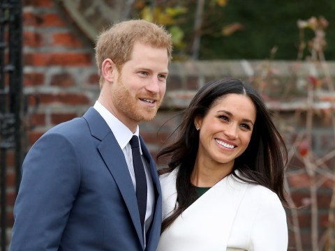 As a woman of colour, I applaud Meghan for refusing to keep calm and carry on