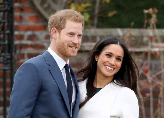 Oprah says Meghan Markle and Prince Harry's decision has got nothing to do with her (Picture: Chris Jackson/Chris Jackson/Getty Images)