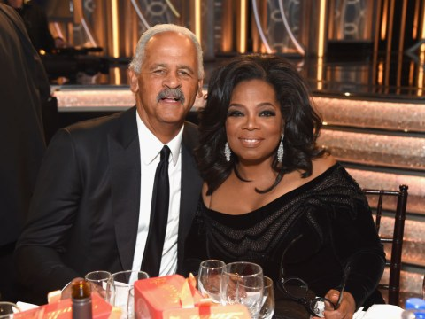 Oprah Winfrey reveals partner Stedman Graham was racially profiled while explaining no black man is exempt